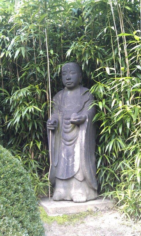 Shofuso Japanese Gardens, Phila., Pa