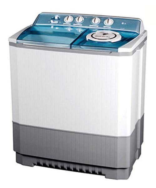 Lg غساله حوضين 12ك Twin Tub Washing Machine Tub