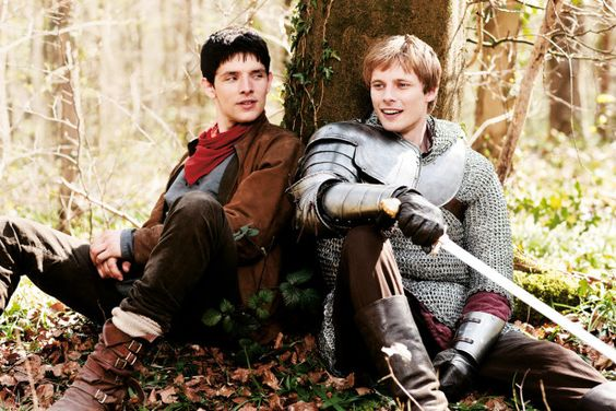 "Merlin | 18 Shows To Binge-Watch If You're Having ""Game Of Thrones"" Withdrawal"