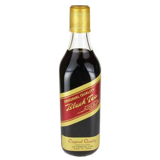 いつでも好きな時に飲める手軽さが嬉しい!ブラックティーとアールグレイ♪