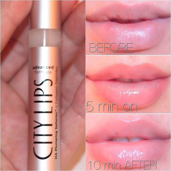 City Cosmetics | City Lips: Buy One Get One Free + an additional 40% off with code BIGLIPS! http://citycosmetics.com/citylips/city-lips-bogo-2/  Image is from City Cosmetics via melformakeup