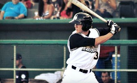 San Antonio Missions Game with Option for Batting-Practice Access at Nelson W. Wolff Municipal Stadium (Up to 64% Off)