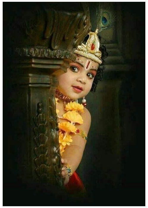 Bal Krishna Baby Photography Balkrishnababyphotography Lord Krishna In 2021 Lord Krishna Images Cute Krishna Krishna Wallpaper