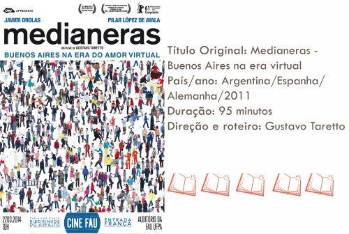 Filme - Medianeras, Buenos Aires na era virtual