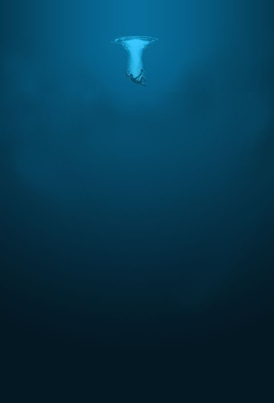 Free dive