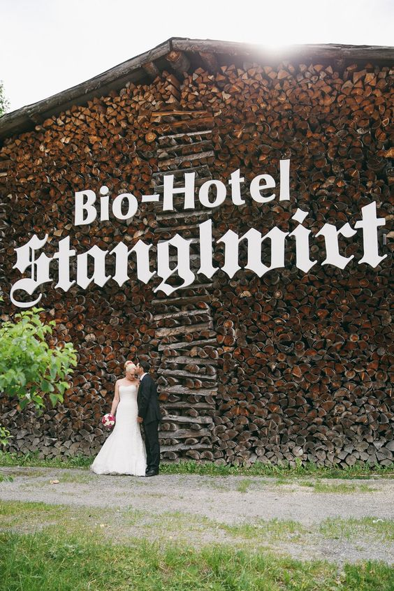 Stanglwirt - one of many great locations to get married here in Austria. #wedding #tyrol #austria #stanglwirt #love