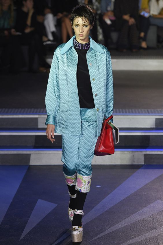 Olympia Le-Tan - Spring 2017 Ready-to-Wear