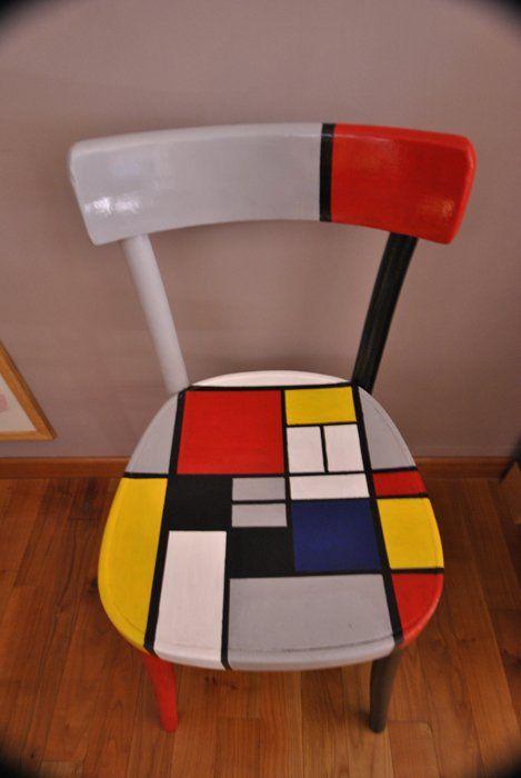 Mogano e ottone con piano in vetro de la permanente mobili cantù, anni '50. Lavori Mobili Dipinti In Stile Funky Mobili Pittura Art Furniture