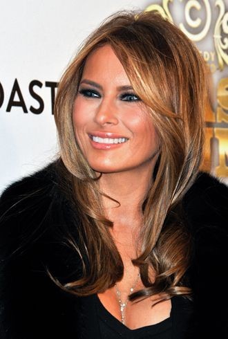 Melania Trump's Rules for the Holidays: Closed Set with Julie Bensman - theFashionSpot