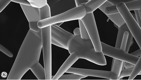 Aerographite is the world's lightest material and could help power vehicles one day.