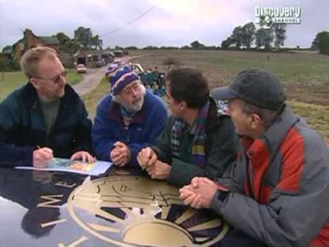 Time Team --  My current obsession.  There are over 20 years of shows that are all about archaeology in Great Britain