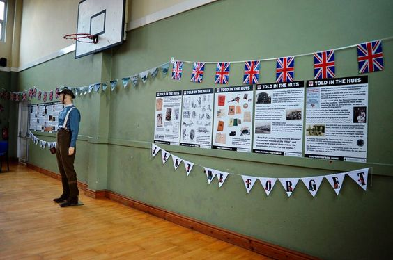 YMCA in the Great War Exhibition