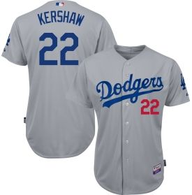 dodger kershaw jersey - Google Search