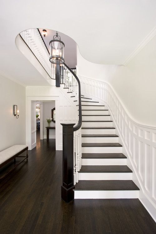 Paint Colors For Wood Floors And Trim Atrium White Benjamin Moore