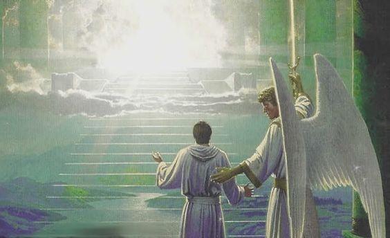 Isten előtt