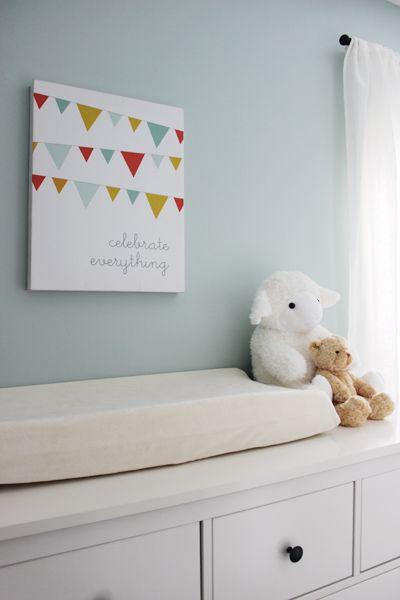 Amusing Blue Paint For Nursery Contemporary - Best inspiration .