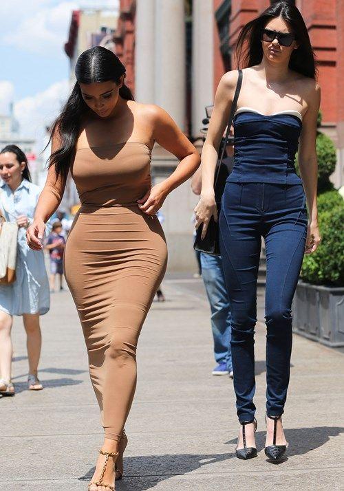 Kendall jenner khloe amp kourtney kardashian nude - 3 part 9