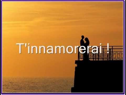 Marco Masini- T'innamorerai (lyrics) - YouTube