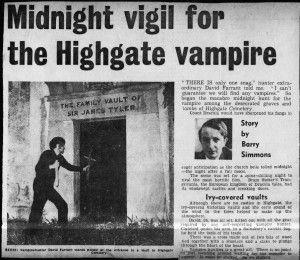 El vampiro del cementerio de Highgate 4513d9fd68e1143ff2bf685e3c6da6b4