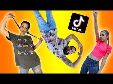 Videos Virales En Tik Tok Pasamos Todo El Día Haciendo Tik Tok En Familia Familia Amiguindy Youtube Videos De Hoy Videos Familia