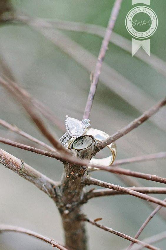 wedding details, wedding rings