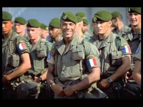 - Suite de photos de légionnaires -diverses années, lieu, etc..... 4515eca83992ac49a19cec8cc94d1a53--french-foreign-legion-special-forces