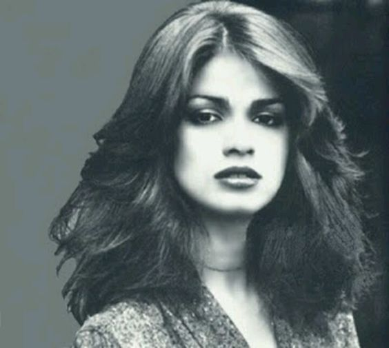 I always admired the stunning chameleon Gia Carangi- Gorgeous woman, troubled…