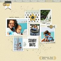 A Project by jbarksdale from our Scrapbooking Gallery originally submitted 03/15/13 at 01:58 PM