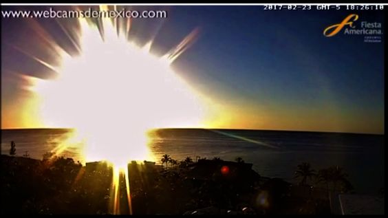 WHATS THAT  IN THE SKY  #201 NIBIRU SYSTEM OBSERVATIONS 2/24/17 - YouTube