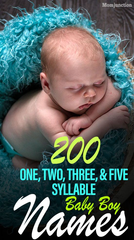 18+ Two syllable boy baby names ideas in 2021