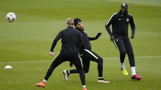 Il centrocampista del Manchester City è da tempo uno degli obiettivi del tecnico nerazzurro, che ha inserito nella sua lista per la prossima stagione
