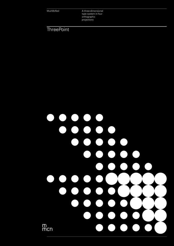 MuirMcNeil / ThreePoint / Poster / 2014www.searchsystem.co