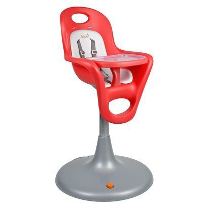 luxury,baby,high chair,highchairs,baby furniture,booster seat,red high chair