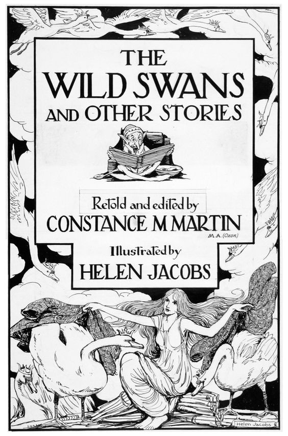 a literary analysis of wild swans The wild swans: three daughters of china community note includes chapter-by-chapter summary and analysis, character list, theme list, historical context, author.