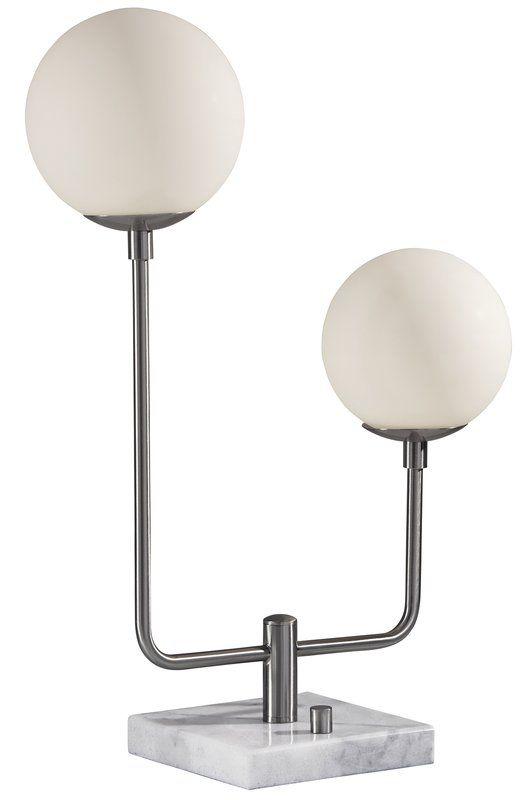 Costanzo 21 Table Lamp Table Lamp G9 Led Bulb Light Bulb