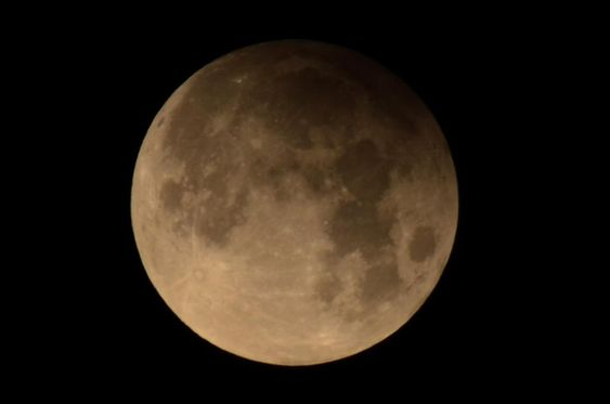 Get Ready For A 'Wolf Moon Eclipse' To Kick-Off 'Year of the Rat' As Earth Gets Closest To The Sun