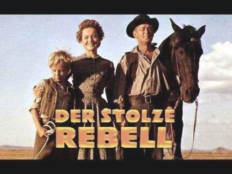 Western Movies Panosundaki Pin