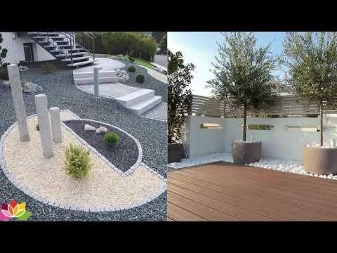 Landscape Design Ideas Youtube Garden Landscape Design Front Garden Path Brick Garden