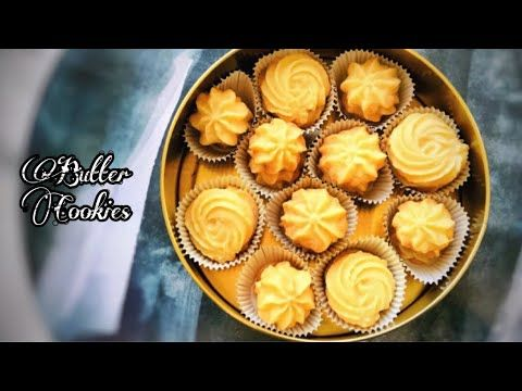 Sweet Emotion Christmas Jam 2020 Youtube EASY PEASY BUTTER COOKIES / SCRUMPTIOUS COOKIES RECIPE /MAGIC OUT