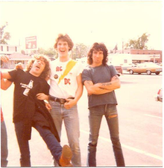 Tus fotos favoritas de los dioses del rock, o algo - Página 6 451e1ce699196450614f436ff8a8b92c
