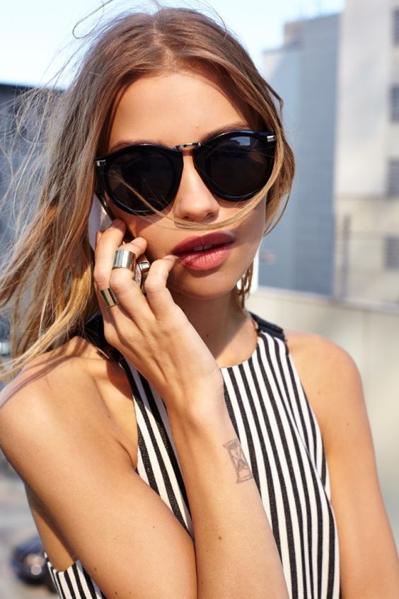 The Safest And Best Spf Products According To Dermatologists Fashion Style Sunglasses