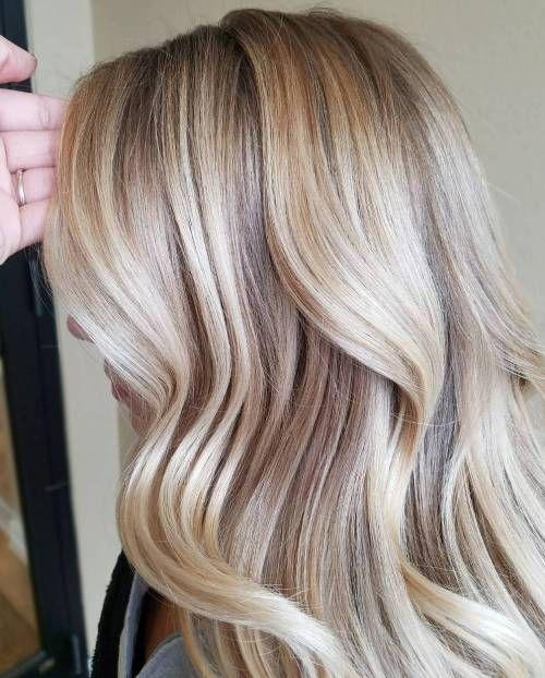 23++ Gloss coiffure inspiration