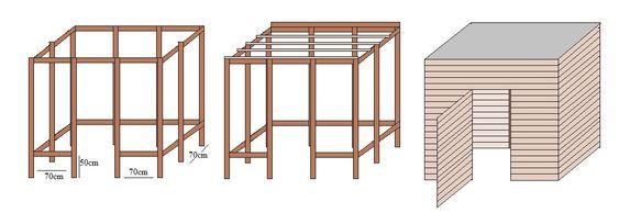 ger tehaus bauzeichnung garten ideen pinterest haus. Black Bedroom Furniture Sets. Home Design Ideas