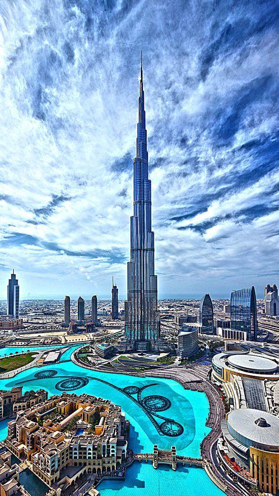 Dubai Photography Dubai Tower Dubai Architecture Dubai Travel