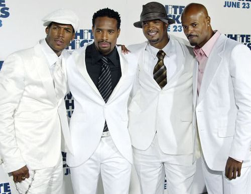 The wayans bros dating service 6