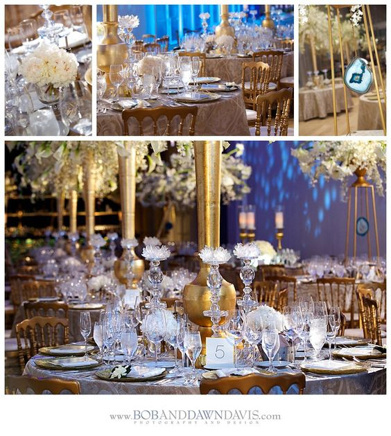 the institute of wedding and event design