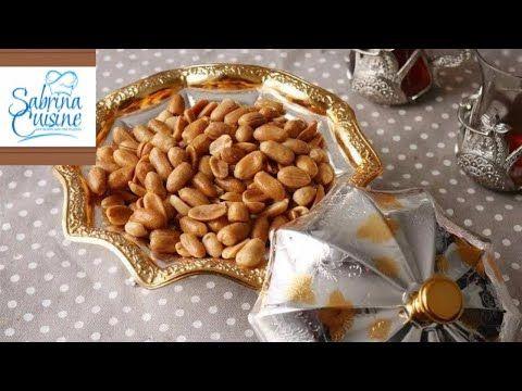تحضيرات العيد طريقتي في تحضير الفول السوداني المملح كاوكاو مملح Cacahuettes Grillees Salees Youtube Snacks Food Breakfast