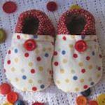 stardustshoes.blogspot.ca  baby shoes!