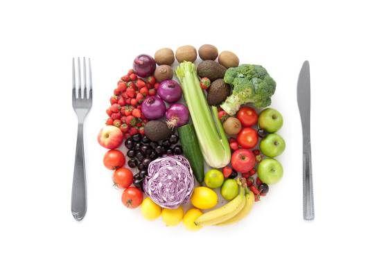 Detox Lebensmittel - welche Lebensmittel wirken entgiftend, welche nicht?