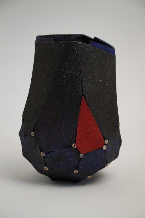 Andile Dyalvane - Ceramics
